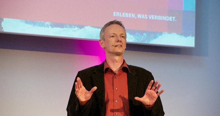 Telekom Vortrag - Workshop und Coaching zur Personalentwicklung