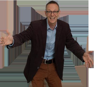 Paul Hombach, Improvisationstheater im Mitarbeitertraining eröffnet neue Möglichkeiten