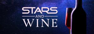 Neu, auch online: Sterne und Wein