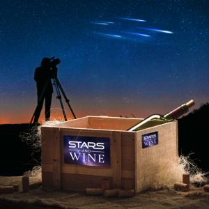 Sterne und Wein